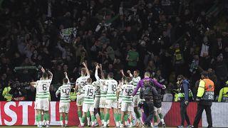 Lefújták a skót futball-bajnokságot