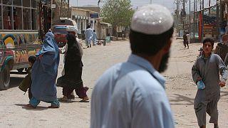 استان وزیرستان پاکستان (عکس تزئینی است)
