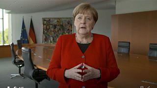 فرنسا وألمانيا تقترحان خطة نهوض أوروبية بقيمة 500 مليار يورو لمواجهة تداعيات كورونا