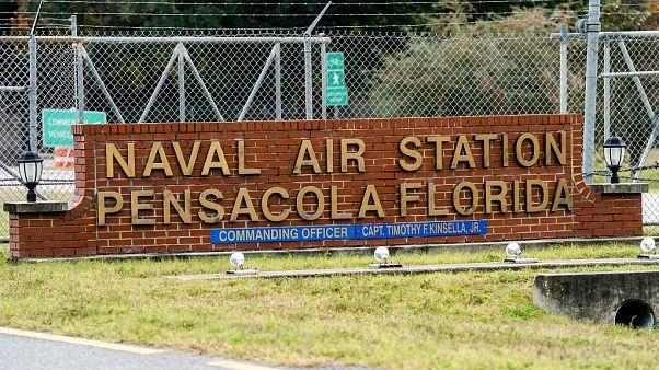 Donanma Hava İstasyonu Pensacola