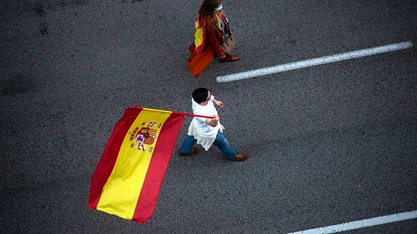 Ισπανία: 59 νεκροί από τον νέο κορονοϊό