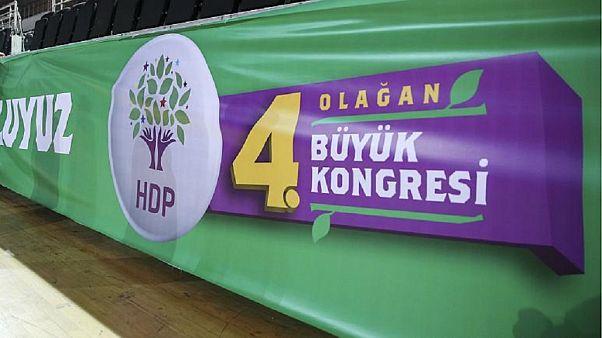 HDP'li Iğdır Belediye Başkanı tutuklandı