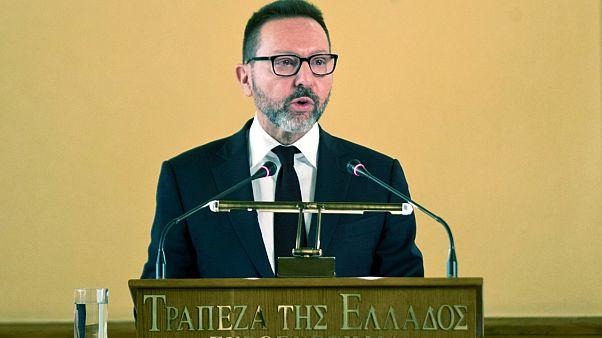 ΤτΕ: Ομόφωνη απόφαση η ανανέωση της θητείας του Γιάννη Στουρνάρα