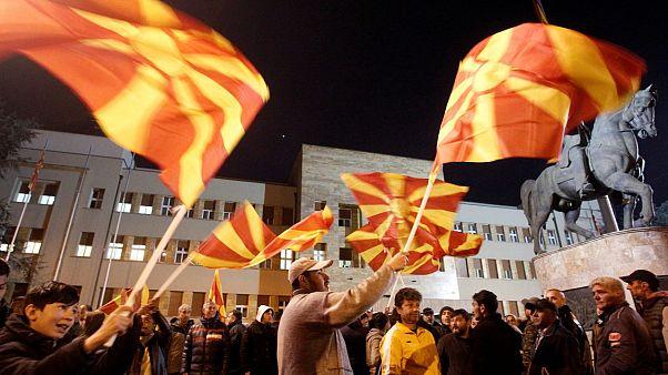 Βόρεια Μακεδονία: Συμφώνησαν ότι... διαφωνούν για την ημερομηνία των εκλογών