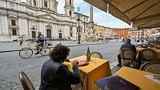 İtalya, AB içinde 'turist koridoru' oluşturulmasına karşı çıktı