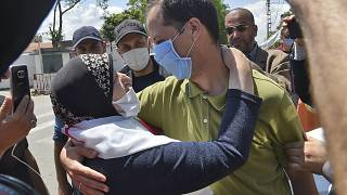 المعارض الجزائري عبد الوهاب فرساوي