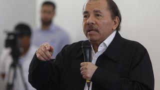 Nicaragua macht Grenze zu Costa Rica dicht