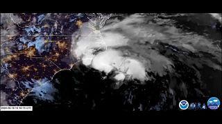 Hamarabb jön a hurrikánszezon az USA-ban
