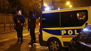 دومین شب تنش در حومه پاریس پس از مرگ یک جوان موتورسوار
