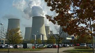 A járvány beteheti a kaput a szénerőműveknek