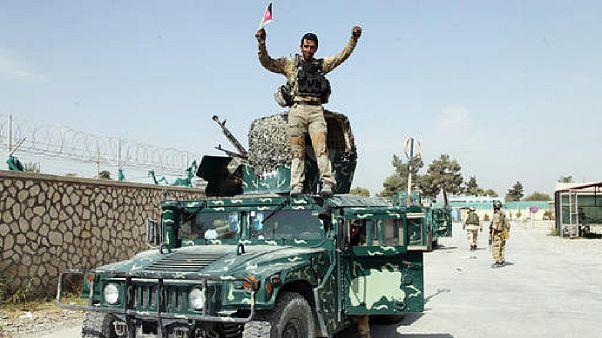 تلفات سنگین طالبان در کندز؛ ارتش افغانستان حمله را دفع کرد