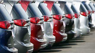 خریدار خودرو در ایتالیا و اسپانیا به حد صفر رسید؛ افت ۶۷ درصدی مشتریان بیامدبلیو