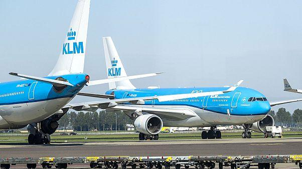 Η KLM επαναφέρει από τις 6 Ιουνίου τη σύνδεση Άμστερνταμ-Αθήνα