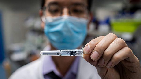 Aşı çalışmaları