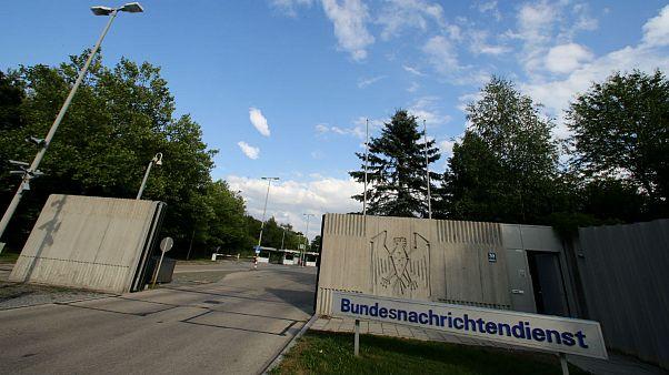 دادگاه قدرت «آژانس اطلاعات فدرال» را در خارج از آلمان محدود کرد