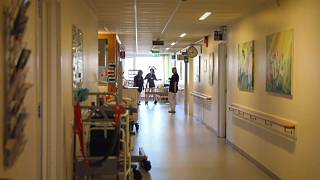 Are care homes the dark side of Sweden's coronavirus strategy?