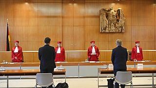 Justiça alemã condena espionagem a jornalistas