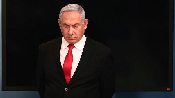 نتنياهو يطالب رسميا عدم حضور محاكمته ووزارة العدل تؤكد على ضرورة مثوله