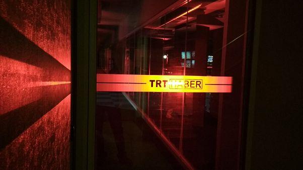 TRT'den '19 Mayıs Cumhuriyet Bayramı' yazan personele soruşturma