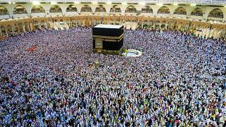 إندونيسيا تدعو السعودية لحسم قرارها بشأن تنظيم الحج خلال العام الحالي