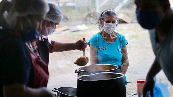هشدار بانک جهانی: ۶۰ میلیون نفر بر اثر کرونا زیر خط فقر میروند
