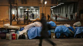 Εξήντα εκατομμύρια άνθρωποι ωθούνται σε ακραία φτώχεια λόγω της πανδημίας