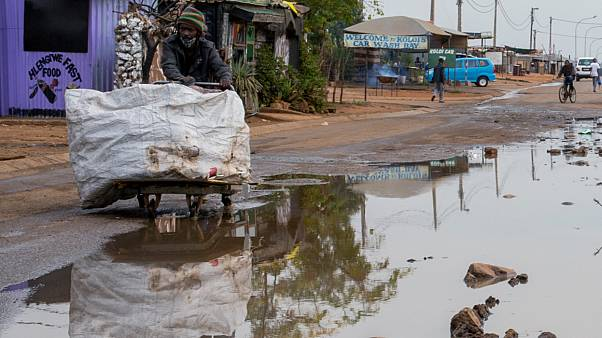 الأمم المتحدة: ملايين الأفارقة مهددون بفقر مدقع بسبب كوفيد-19