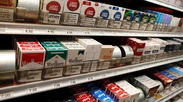 AB ülkelerinde mentollü sigara satışı yasaklandı