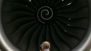 Rolls Royce annuncia 9000 licenziamenti
