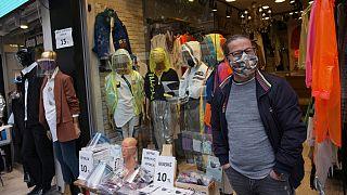Nisan ayında dip yapan tüketici güveni mayısta yükseldi