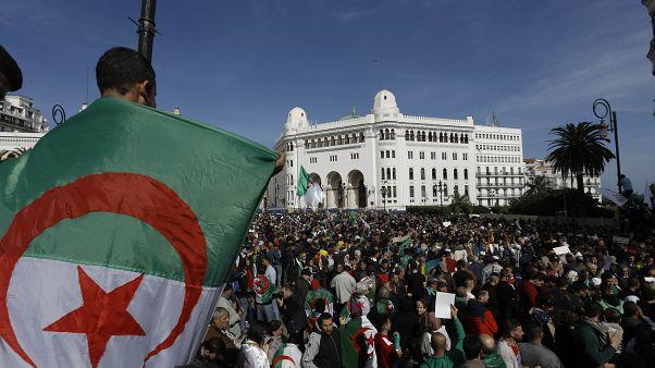 Algeria New Era