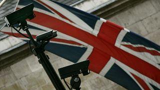 Birleşik Krallık bayrağı, arşiv