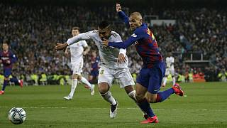 Real Madrid & Barcelona