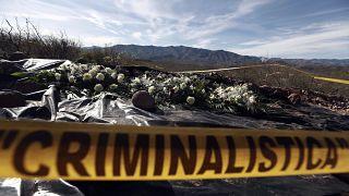 Meksika'da cinayetler