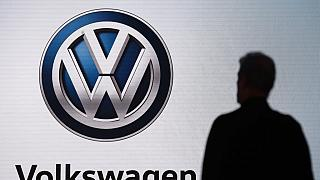 Germany Volkswagen Suit
