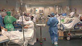Ospedale a Bergamo