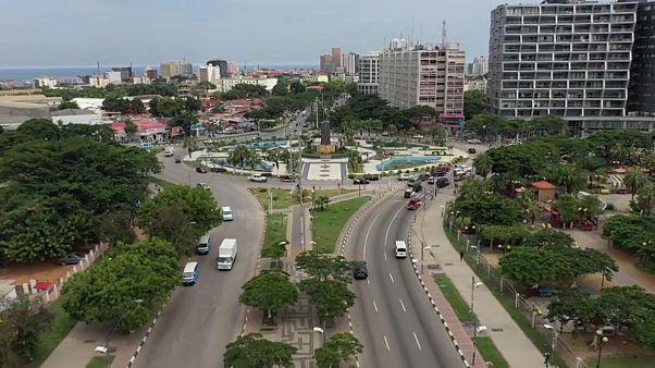 Euronews, Luanda, Angola