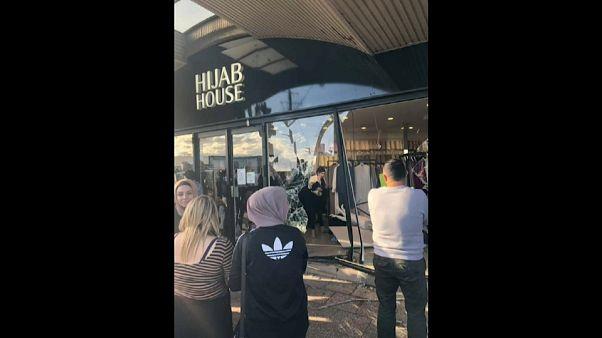 محل بيع الحجاب في استراليا