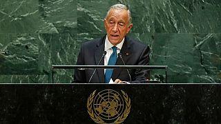 رئیسجمهوری پرتغال