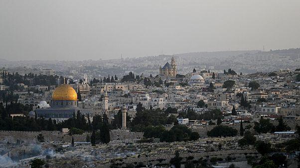 Filistin BAE'nin İsrail üzerinden yolladığı yardımları geri çevirdi