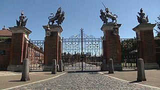 قصر الملكي البريطاني