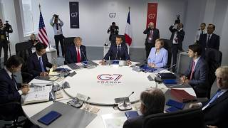Will the G7 leaders want to meet in person?