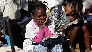 Estado angolano deve proporcionar todas as condições de aprendizagem aos alunos