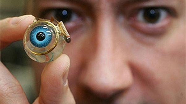 EC Eye