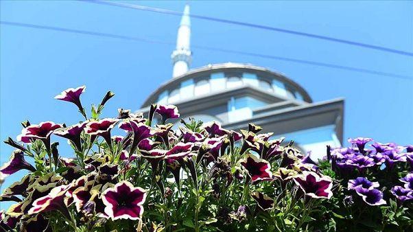 Arşiv/ Yalıköy Camisi