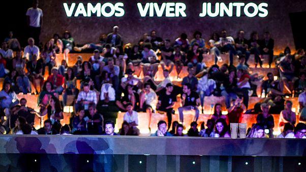 Festivais de música portugueses reagendados não precisam de reembolsar bilhetes