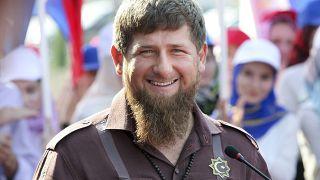 Рамзан Кадыров в 2016 г.