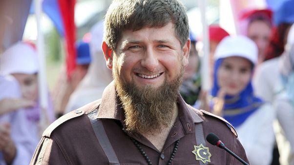Tchétchénie : Ramzan Kadyrov hospitalisé, le coronavirus suspecté
