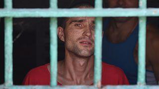 Kijev: megfizethető börtönluxus