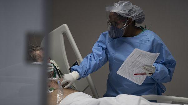 Coronavirus : le Pérou devient le deuxième pays le plus touché d'Amérique latine